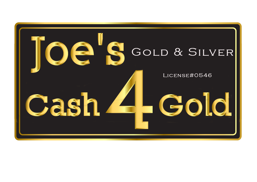 Joe S Cash For Gold Los Angeles